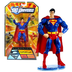 universe classics superman star figure start