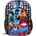 marvel avengers backpack hulk superman thor