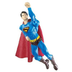 superman action figure cool approximately roto-cast