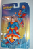 superman steel action figure