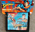 superman wallet brand factory sealed