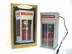 hallmark superman phonebooth magic motion ornament