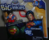 biginkies superman steel squinkies factory sealed