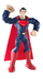 superman steel mega punch action figure