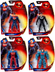 superman steel figure collection general classic