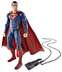 superman steel movie masters kryptonian action