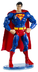 universe classic superman figure collector button