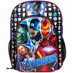Avengers Large Boys Backpack
