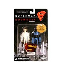 Dc Direct Supermandoomsday Lex Luthor