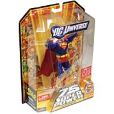 Dc Universe Classics Wave 13 Superman