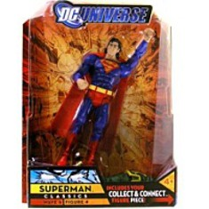 Dc Universe Classics Wave 6 Superman