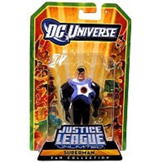 Dc Universe Justice League Unlimited