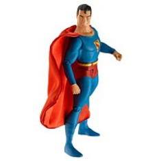 First Appearance Series 2 Superman Action