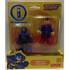 Imaginext Justice League Superman