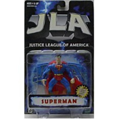 Jla Of Americasuperman Action Figure