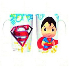 Littlemates Superman Porcelain Mug