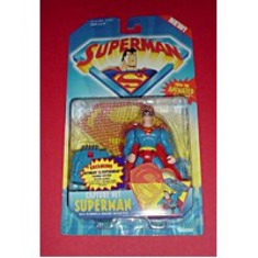 Man Of Steel Animatedcapture Net Figure