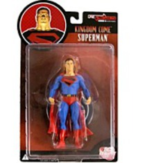 Reactivated Series 2 Kingdom Come Superman