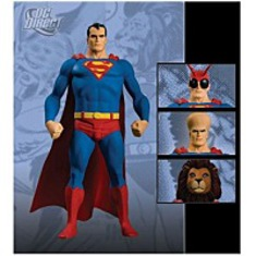 Showcase Presents Series 1 Superman
