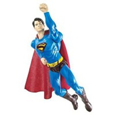 Superman 10INCH Action Figure