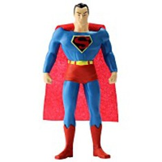 Superman Bendable Poseable Justice League