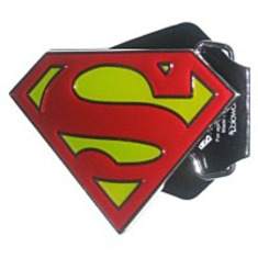 Superman Classic Logo Belt Buckle 49694
