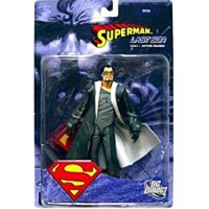 Superman Last Son Action Figure Zod