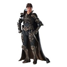 Superman Man Of Steel Movie Masters Faora
