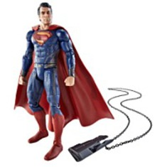 Superman Man Of Steel Movie Masters Superman