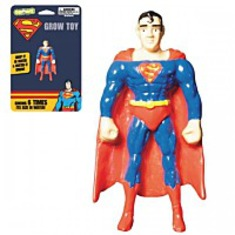 Superman Grow Toy