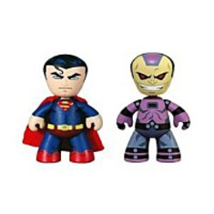 Toyz Dc Universe Mini Mezitz Supermanmongul