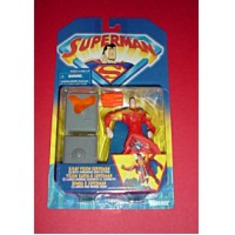 Xray Vision Superman Action Figure