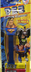 justice league superman dispenser pack candy