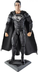 superman steel movie masters black suit