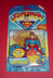superman steel animatedcapture figure articulated capture