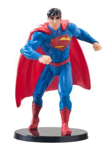 Superman 2 75 Pvc Figure