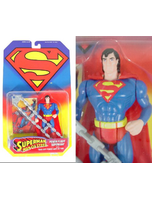 Man Of Steel Animatedpower Flight Figure
