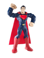 Superman Man Of Steel Mega Punch Action